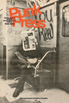 Punk Press, Paperback Book