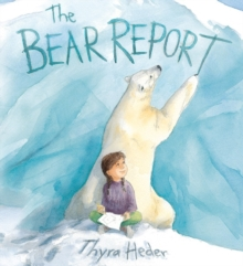 Bear Report, Hardback Book