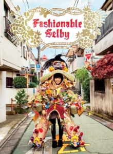 Fashionable Selby, Hardback Book