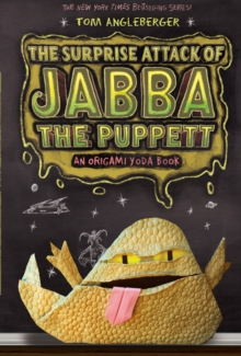 The Surprise Attack of Jabba the Puppett : Bk.4, Paperback Book