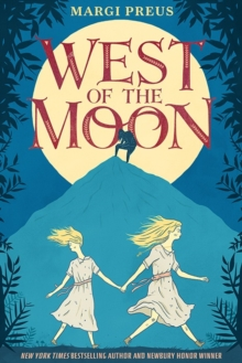 West of the Moon, Paperback Book