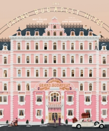 Grand Budapest Hotel Collection, Hardback Book