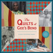 The Quilts of Gee's Bend, Hardback Book