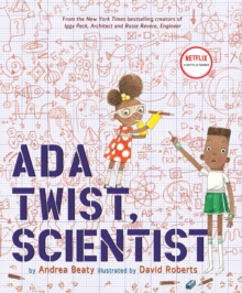 Ada Twist, Scientist, Hardback Book