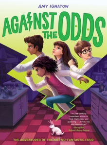 Against the Odds (The Odds Series #2), Paperback / softback Book