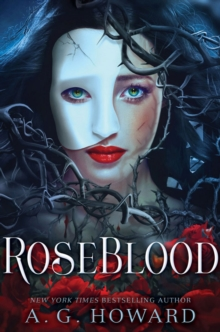Roseblood, Paperback / softback Book