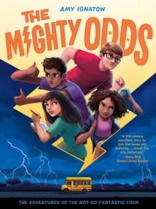 The Mighty Odds (The Odds Series #1), Paperback / softback Book