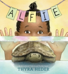 Alfie : (The Turtle That Disappeared), Hardback Book