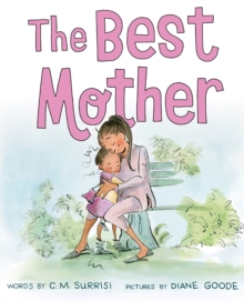 The Best Mother, Hardback Book