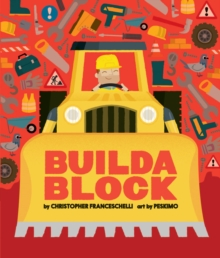 Buildablock, Board book Book