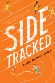Sidetracked, Hardback Book
