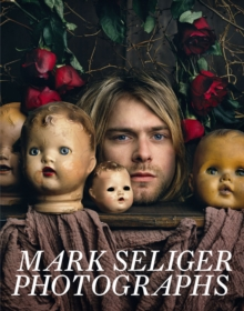 Mark Seliger Photographs, Hardback Book