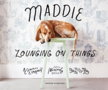 Maddie Lounging on Things : A Complex Experiment Involving Canine Sleep Patterns, Hardback Book