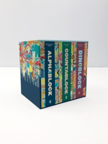 Box of Blocks, Multiple copy pack Book