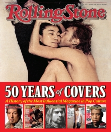 Rolling Stone Covers / 50 Years, Paperback Book