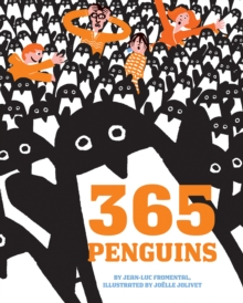 365 Penguins (Reissue), Hardback Book
