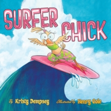 Surfer Chick, Paperback / softback Book
