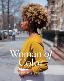 Woman of Color, Hardback Book