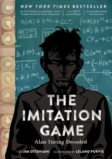 The Imitation Game, Paperback / softback Book