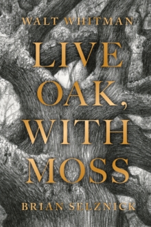Live Oak, with Moss, Paperback / softback Book