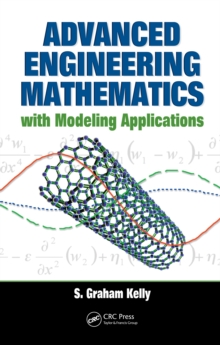 Advanced Engineering Mathematics with Modeling Applications, PDF eBook