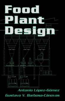Food Plant Design, PDF eBook