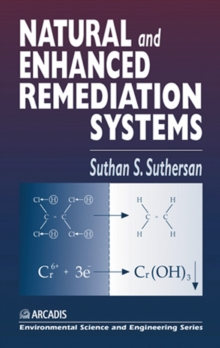 Natural and Enhanced Remediation Systems, PDF eBook