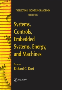 Systems, Controls, Embedded Systems, Energy, and Machines, PDF eBook