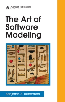 The Art of Software Modeling, PDF eBook