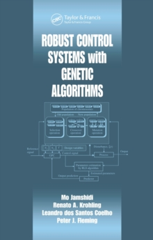 Robust Control Systems with Genetic Algorithms, PDF eBook