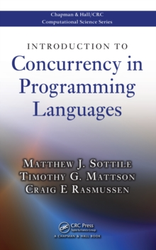 Introduction to Concurrency in Programming Languages, PDF eBook