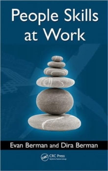 People Skills at Work, Hardback Book