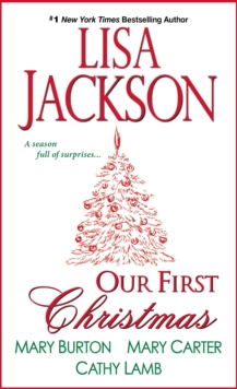 Our First Christmas, Paperback / softback Book