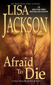 Afraid to Die, EPUB eBook