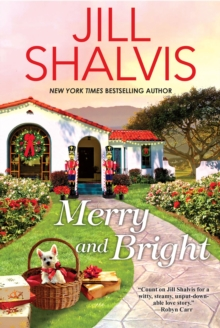Merry and Bright, EPUB eBook