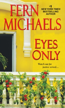 Eyes Only, EPUB eBook