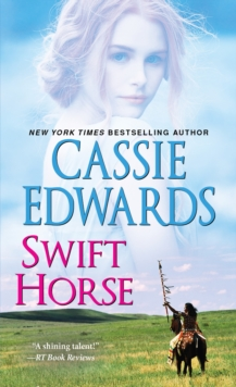 Swift Horse, Paperback Book