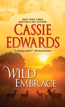 Wild Embrace, Paperback Book