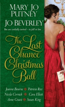 The Last Chance Christmas Ball, Paperback Book