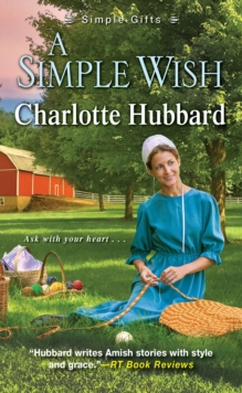 A Simple Wish, Paperback Book