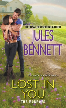 Lost in You, Paperback Book