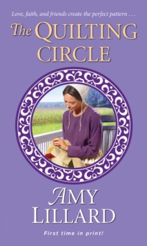 The Quilting Circle, Paperback Book