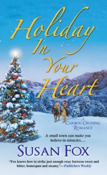 Holiday in Your Heart, Paperback Book