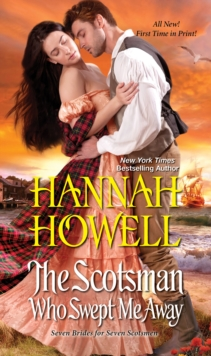 The Scotsman Who Swept Me Away, Paperback / softback Book