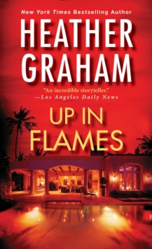 Up in Flames, Paperback Book