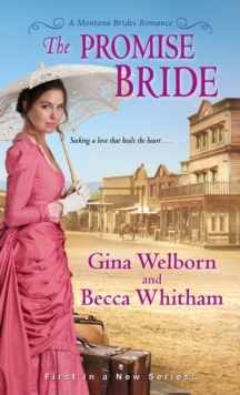 The Promise Bride, Paperback Book