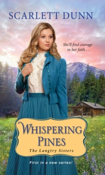 Whispering Pines, Paperback / softback Book
