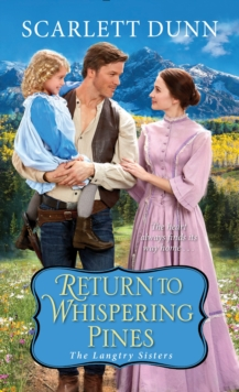 Return to Whispering Pines, Paperback / softback Book