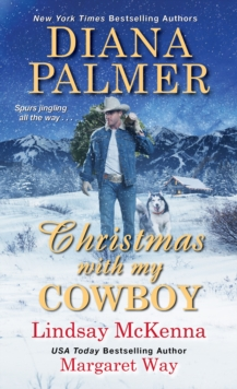 Christmas With My Cowboy, Paperback Book