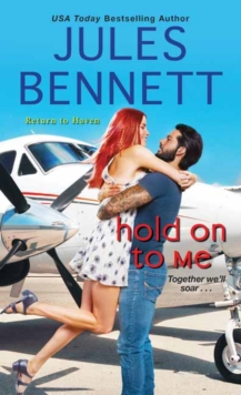 Hold On to Me, Paperback / softback Book